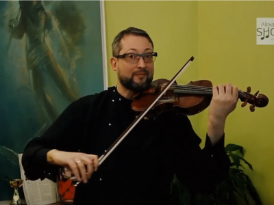 Violin lessons in person and online | Violin virtuoso